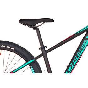 "ORBEA MX XS 50 Kids 27,5"" Black-Turquoise-Red"